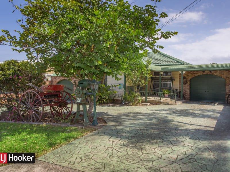 28 London Street, Berkeley, NSW 2506