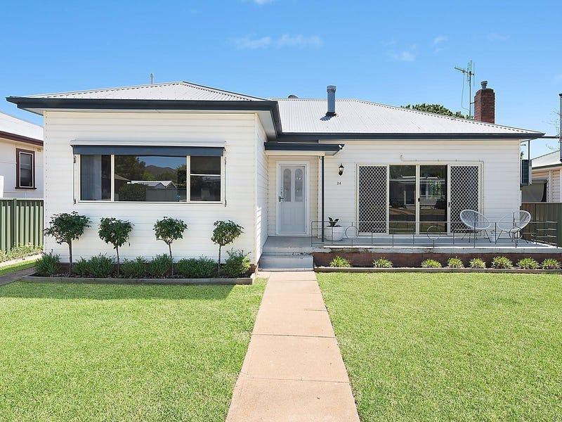 24 Mealey Street, Mudgee, NSW 2850