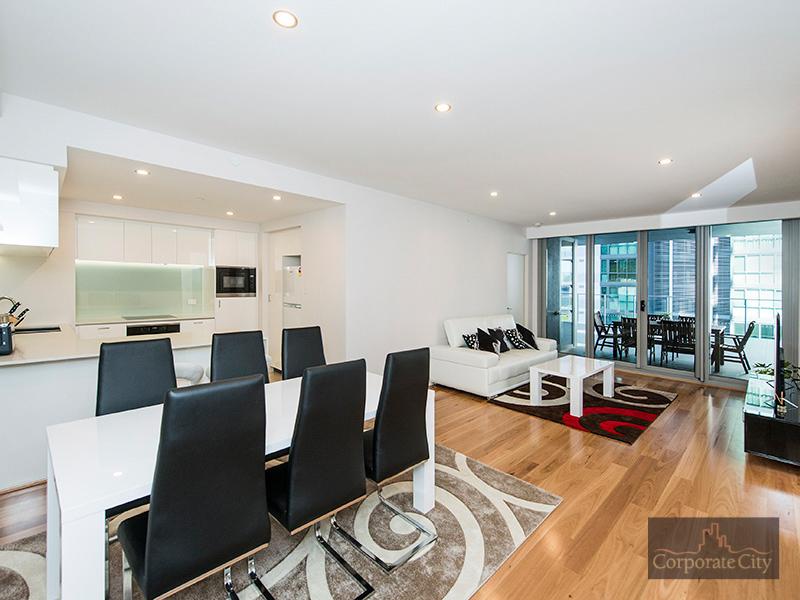 22/189 Adelaide Terrace, East Perth, WA 6004