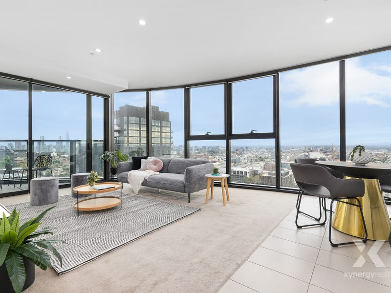 2207/35 Malcolm Street, South Yarra, Vic 3141