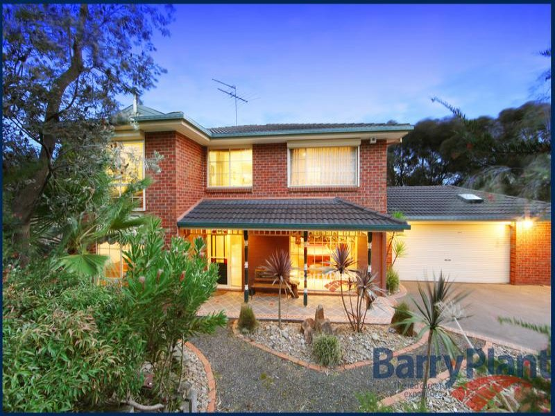 16 Parkview Terrace, Lysterfield South, Vic 3156