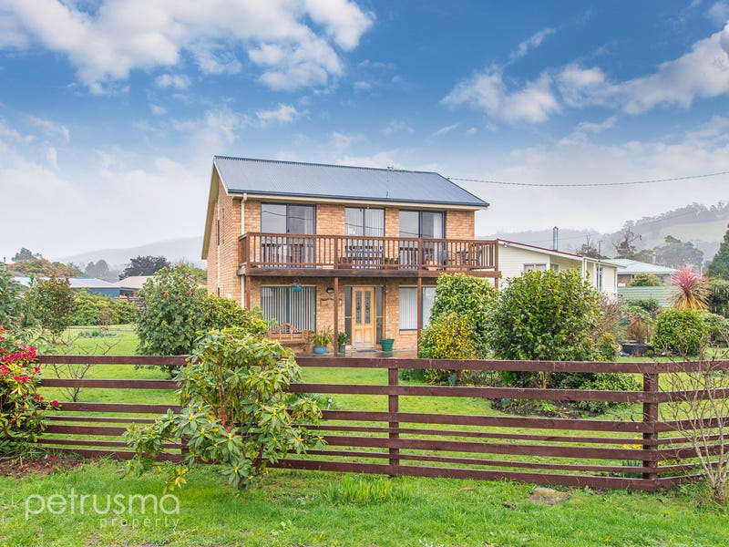 14 Harveytown Road, Dover, Tas 7117