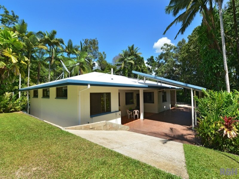 82 Bamboo Creek Road, Miallo, Qld 4873