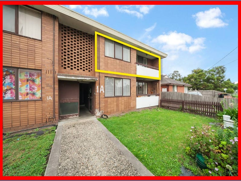 8/1A WHITWORTH AVE, Springvale, Vic 3171