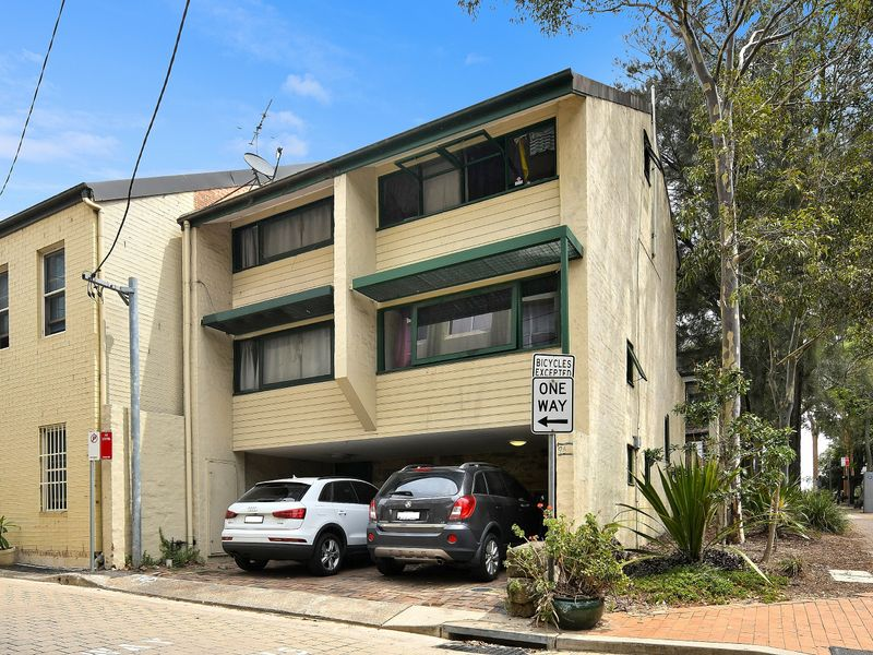 9A Ada Pl, Ultimo, NSW 2007