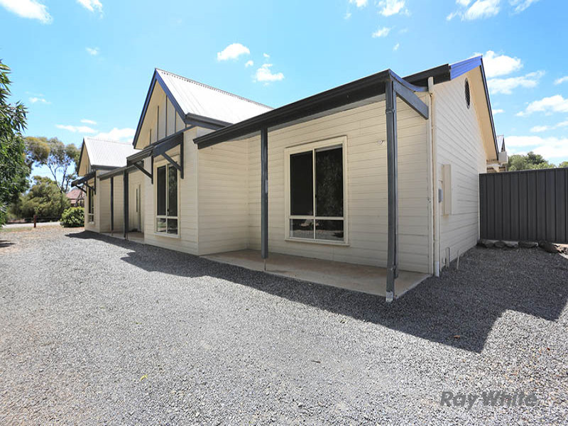Lot 46 South Terrace, Farrell Flat, SA 5416