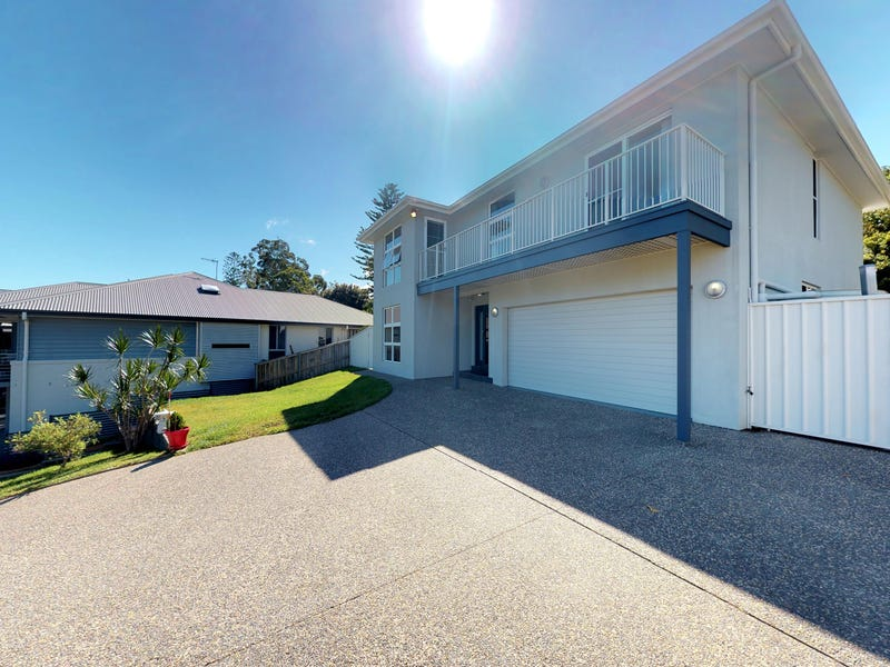 25 Primary Crescent, Nelson Bay, NSW 2315