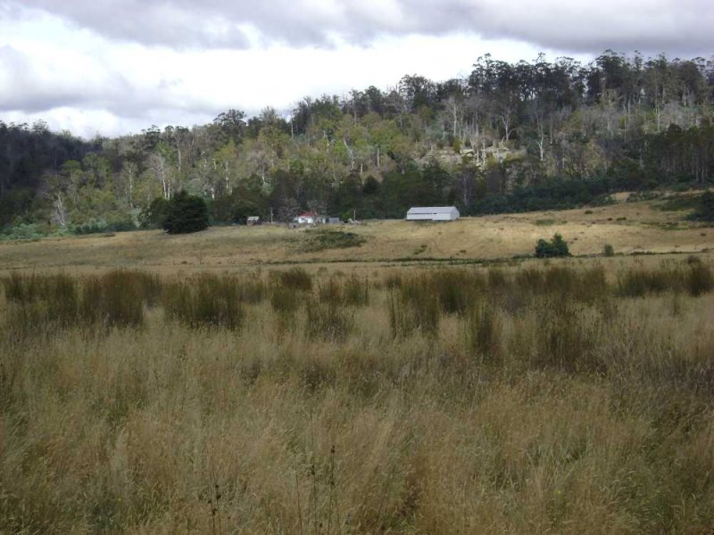 610 Sand River Road, Buckland, Tas 7190
