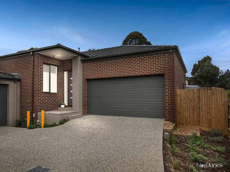 2/44 Talbot Road, Mount Waverley, Vic 3149