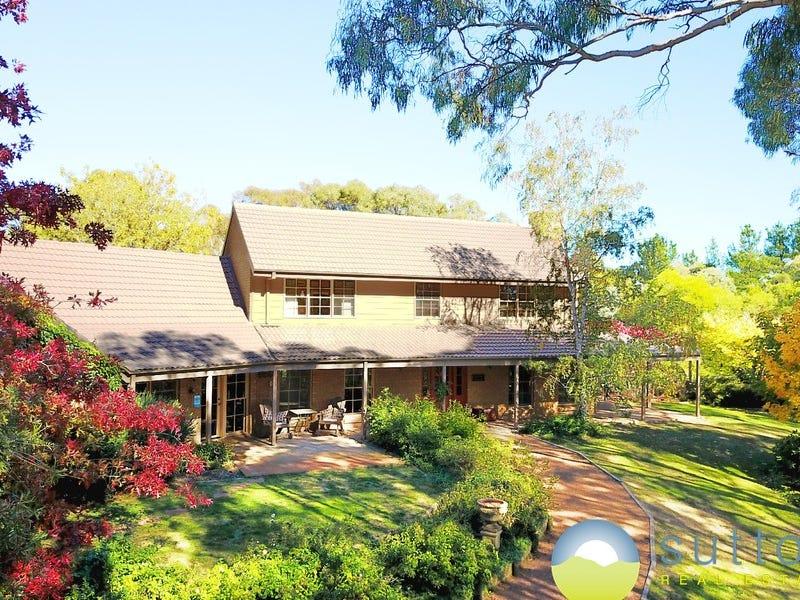 185 Poppet Road, Wamboin, NSW 2620
