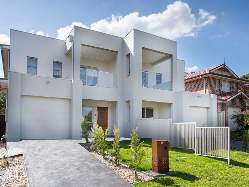 26a Ronald Street, Padstow, NSW 2211