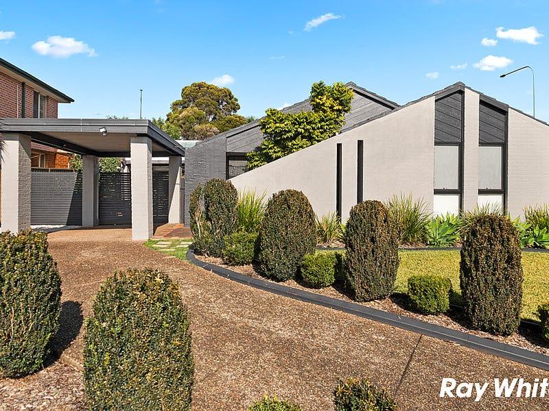 34 Muccillo Street, Quakers Hill, NSW 2763