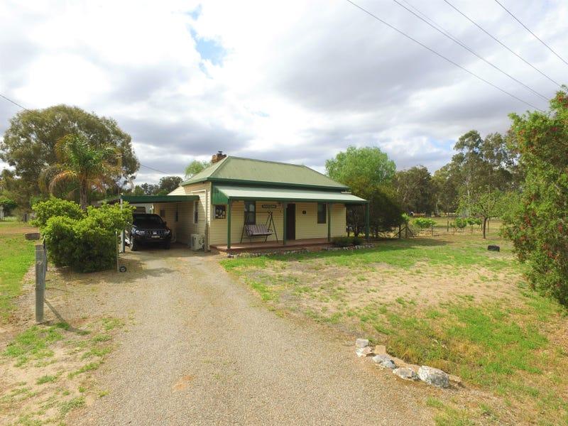 6 Britannia Street, Stockinbingal, NSW 2725