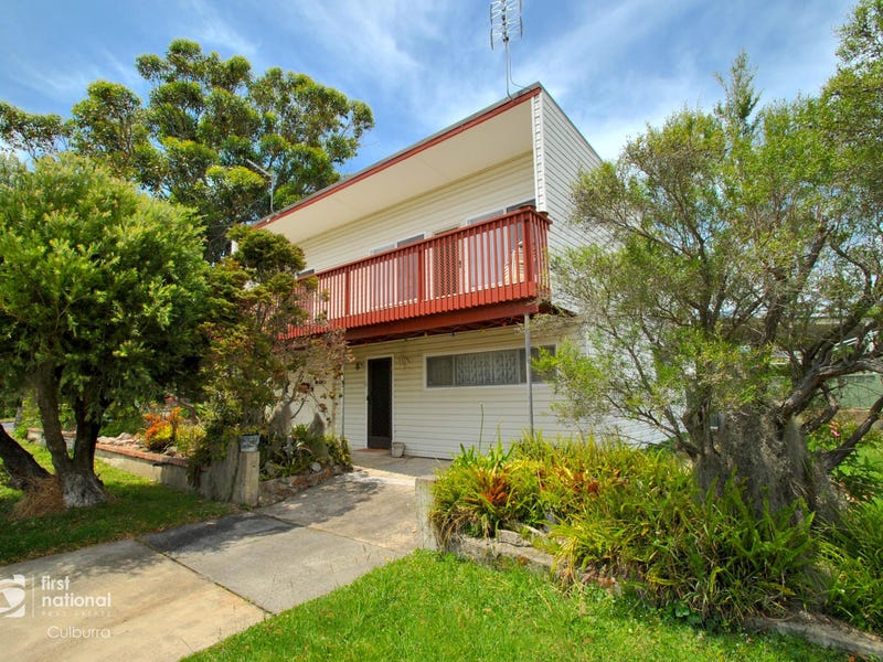 43 Fishery Road, Currarong, NSW 2540