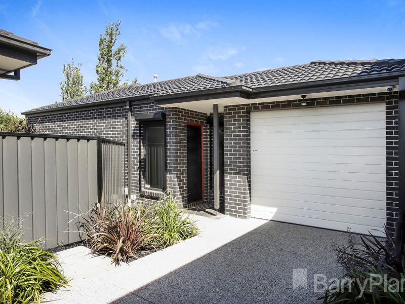 4/11 Powell Crescent, Maidstone, Vic 3012