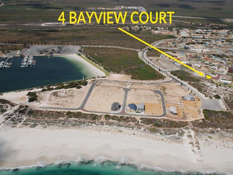 4 Bayview Court, Jurien Bay, WA 6516