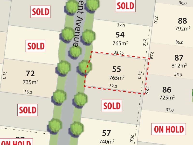 Lot 55, Regent Blvd, Richmond, Qld 4740
