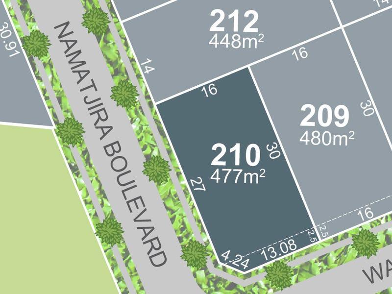 Lot 210, Provenance Estate - Huntly in Bendigo, Huntly, Vic 3551