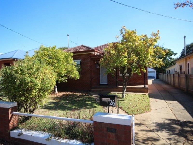 26 Dalton Street, Turvey Park, NSW 2650