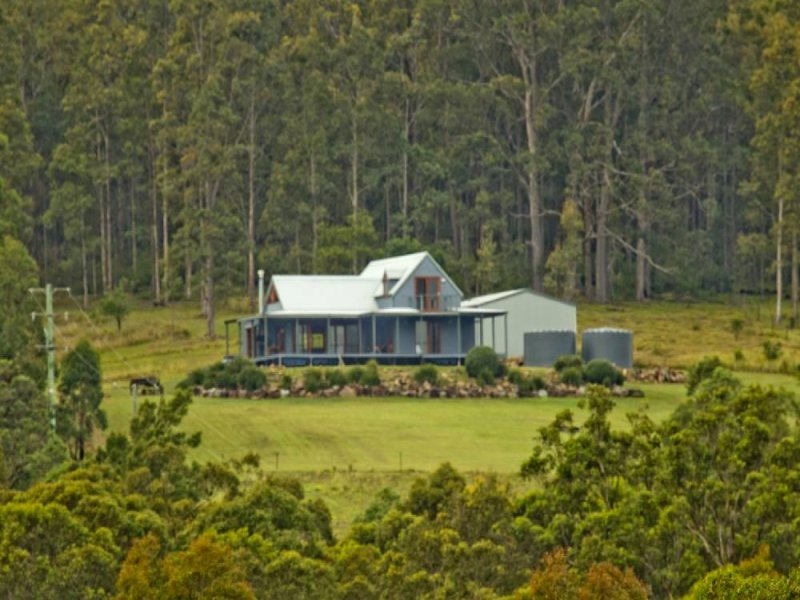 400 Lambs Valley Rd, Lambs Valley, NSW 2335