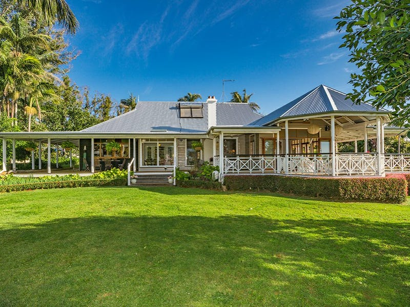 44 Rishworths Lane, Brooklet, NSW 2479