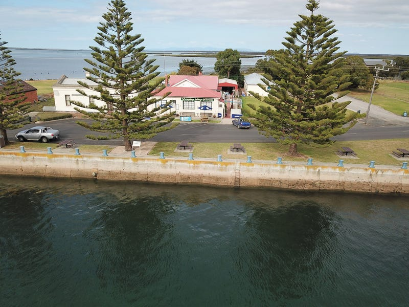 39 Wharf Street, Port Albert, Vic 3971