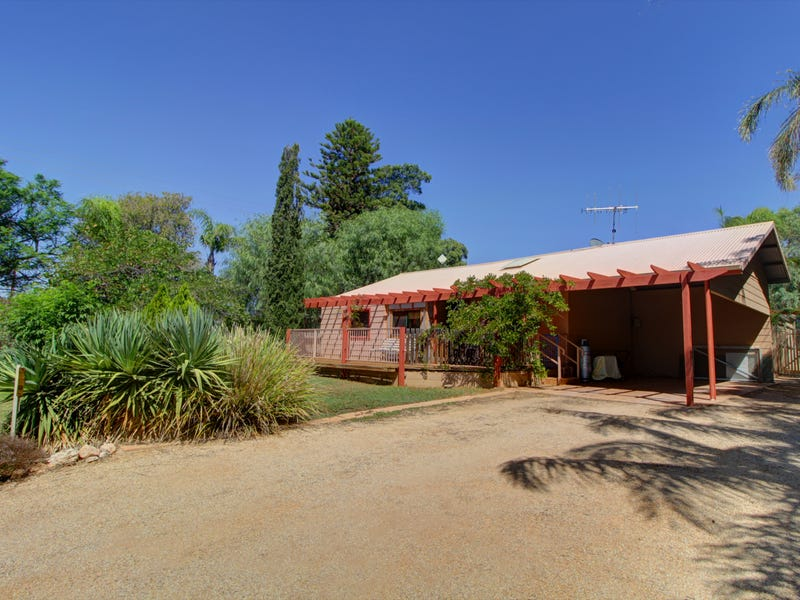 702 Kingston Road, Moorook, SA 5332