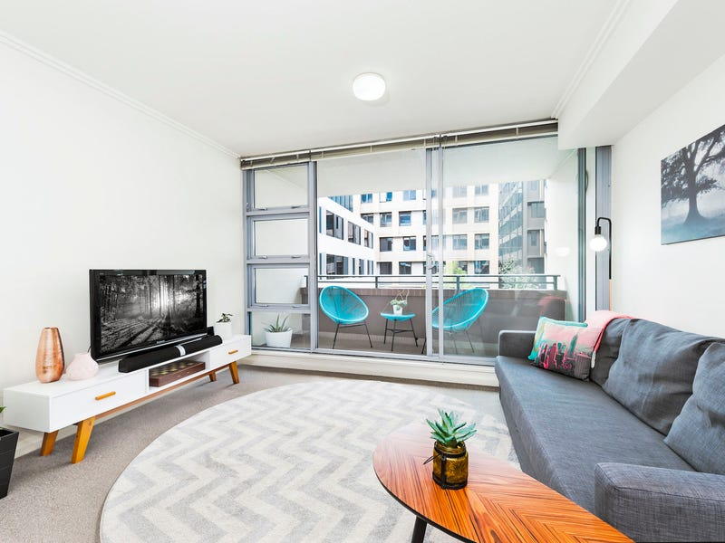 230/16 Smail Street, Ultimo, NSW 2007