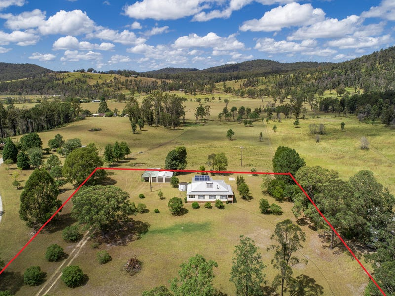 863 Pappinbarra Road, Pappinbarra, NSW 2446