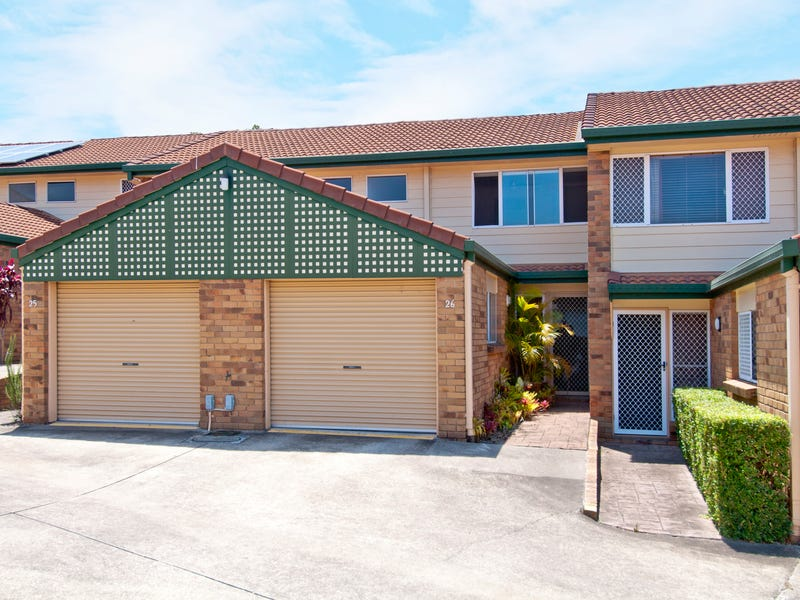 26/15 Pine Avenue, Beenleigh, Qld 4207