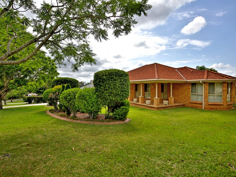 2 Magnolia Grove, Bomaderry, NSW 2541