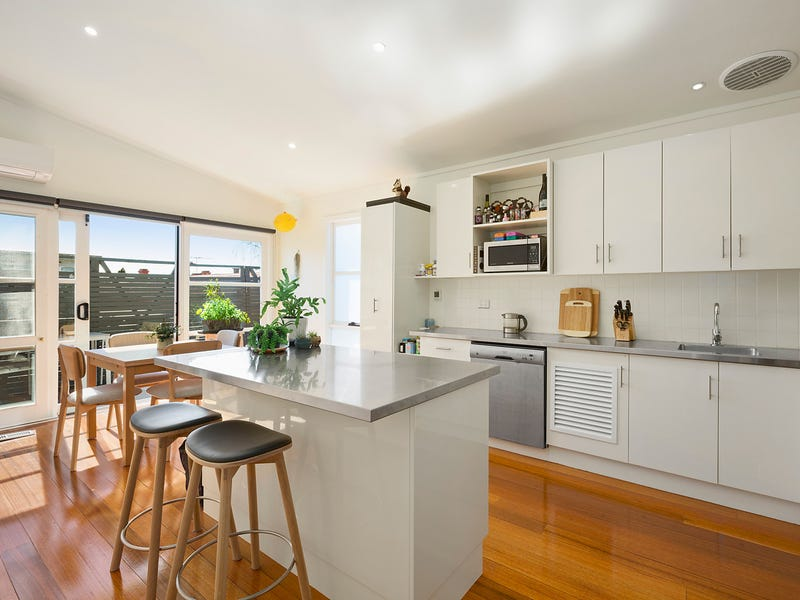 3/91 Clauscen Street, Fitzroy North, Vic 3068