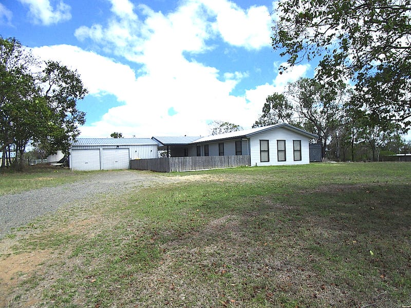 78 Richmont Drive, Bouldercombe, Qld 4702