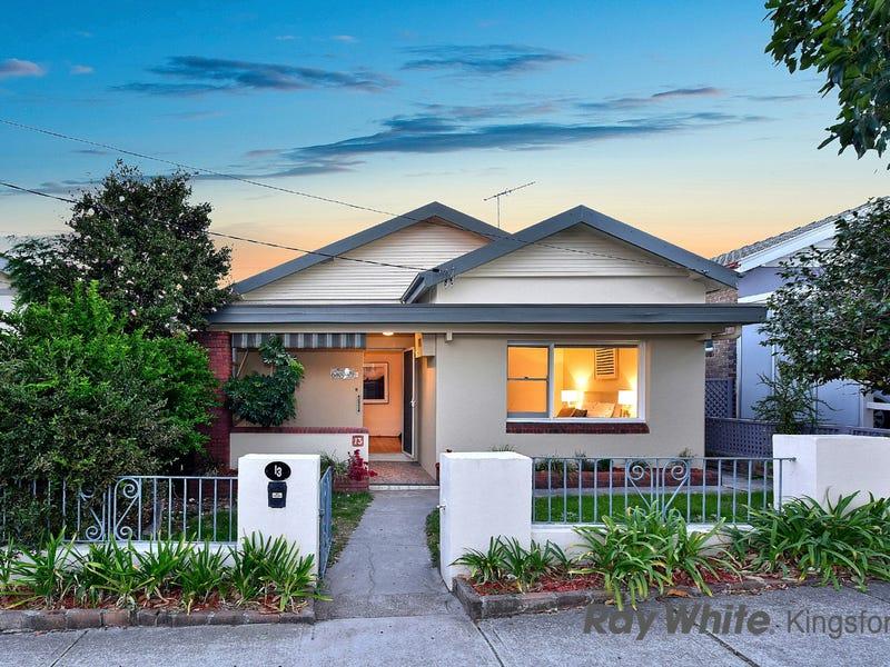 13 Beulah Street, Kingsford, NSW 2032