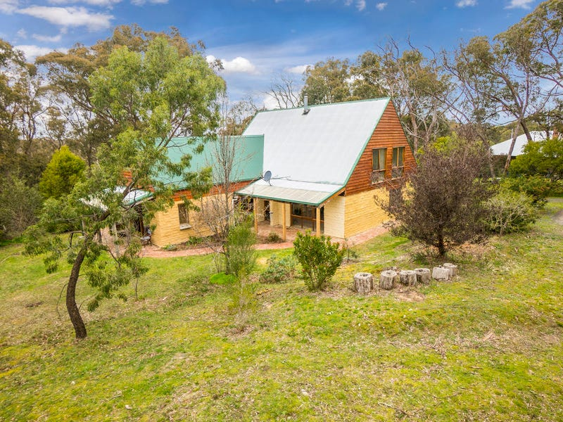 108 Lacote Road, Greendale, Vic 3341