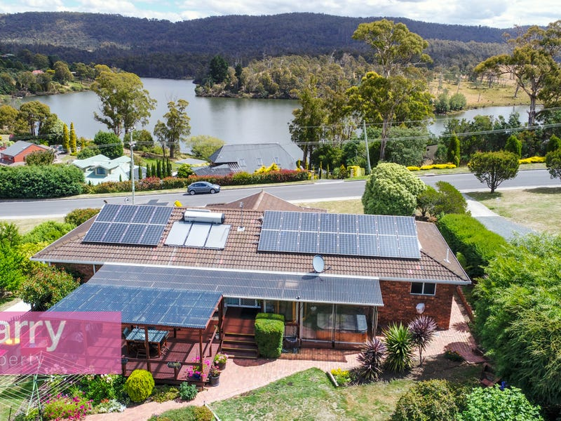 54 Bayview Drive, Blackstone Heights, Tas 7250