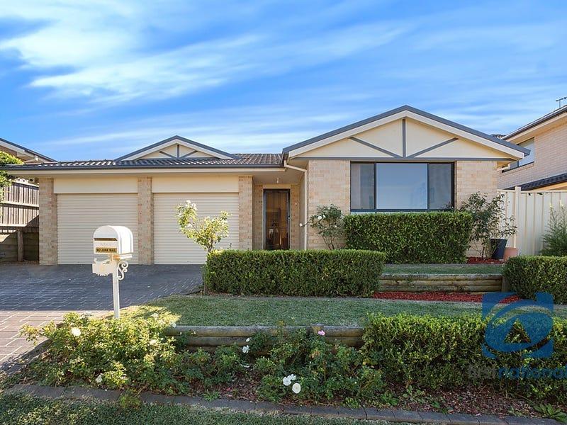 6 Pituri Way, Kellyville Ridge, NSW 2155