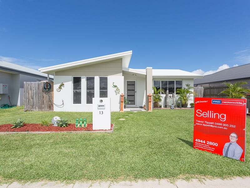 13 Elgans Parade, Rural View, Qld 4740