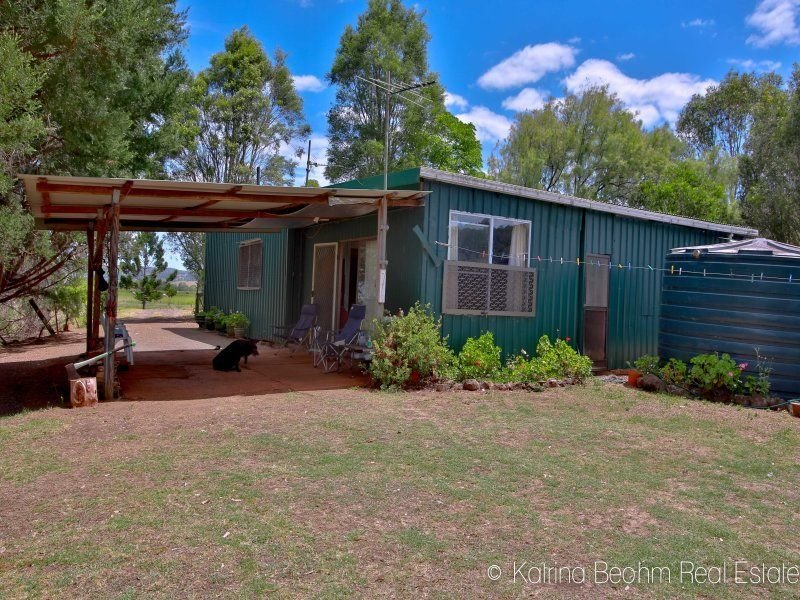172 Nimbin Road, Booerie Creek, NSW 2480