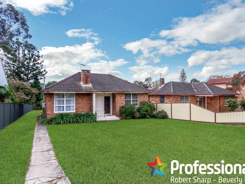 126 Hannans Road, Narwee, NSW 2209