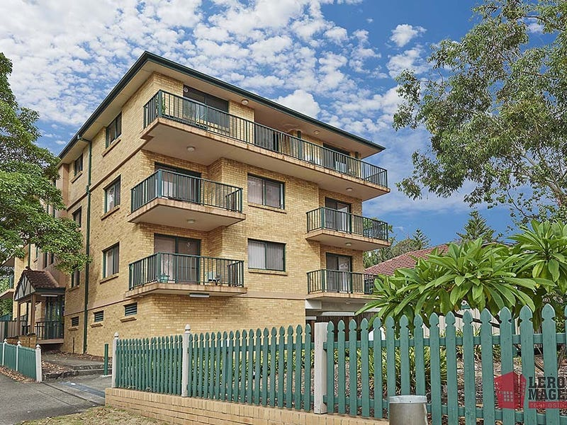 6/5 Dunlop Street, North Parramatta, NSW 2151