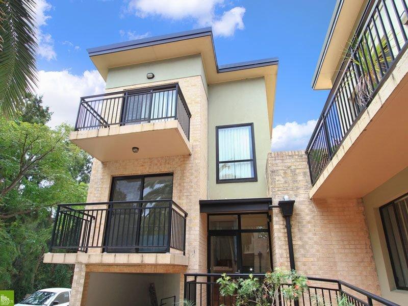 1/15 Hillview Avenue, Gwynneville, NSW 2500