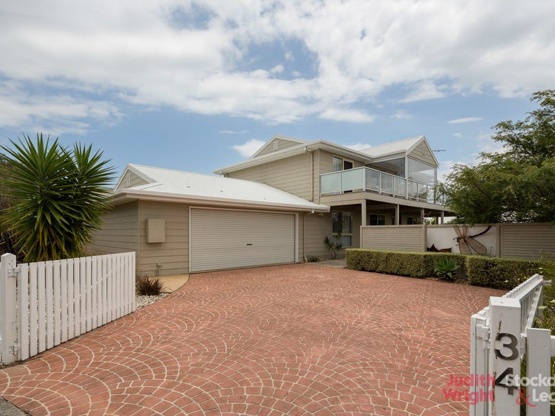 34 Norman Drive, Cowes, Vic 3922