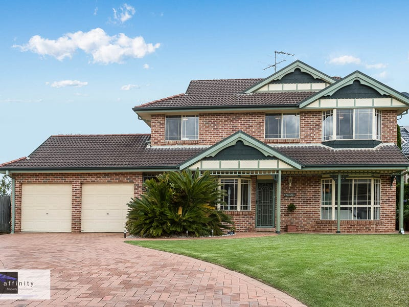 17 Romeo Place, Dural, NSW 2158