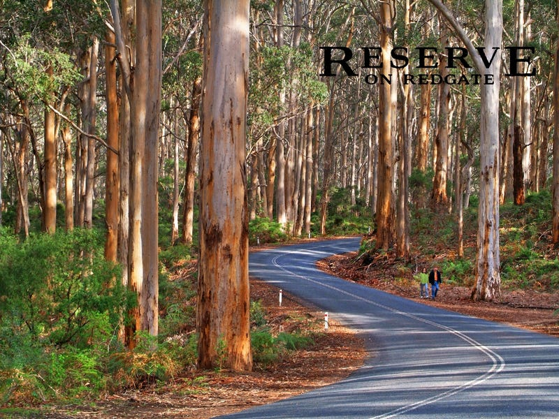 Proposed Lot 230 McDermott Parade, Witchcliffe, Margaret River, WA 6285