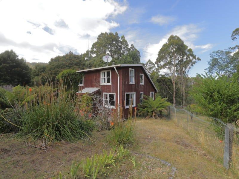 196 Wilks Road, Lorinna, Tas 7306