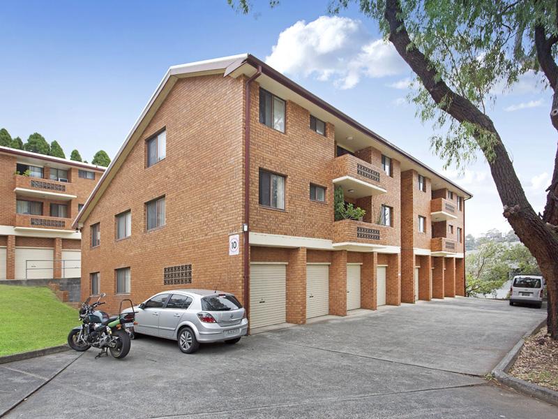 25/59 Collins street, Kiama, NSW 2533