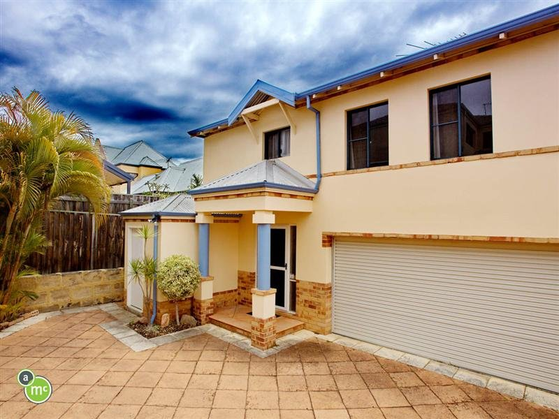 4/29 Connaught Street, West Leederville, WA 6007