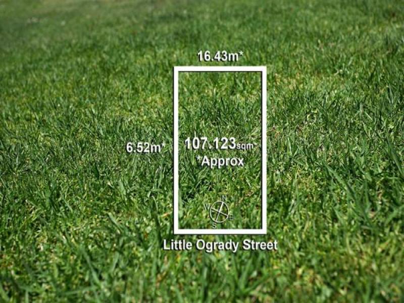 22 Little O'Grady Street, Albert Park, Vic 3206