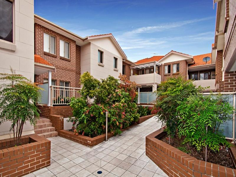 18/70-74 Burwood Road Cnr Lily Street, Burwood Heights, NSW 2136